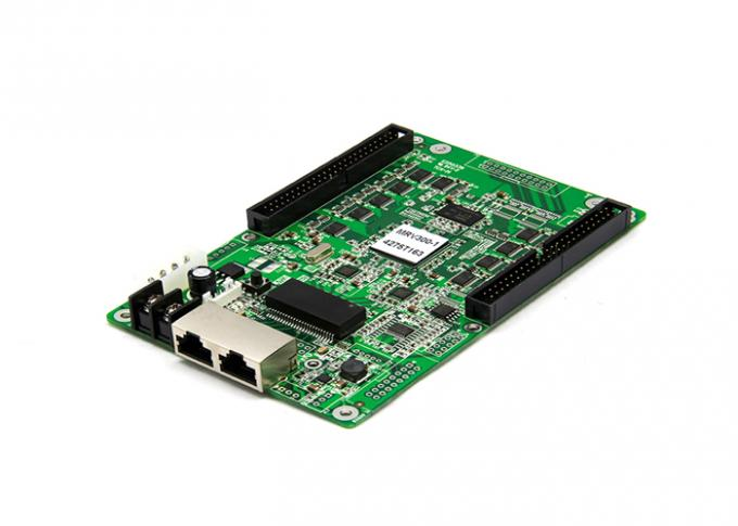 MSD300 LED Controller Card MRV300 RGB with Synchronization Control System