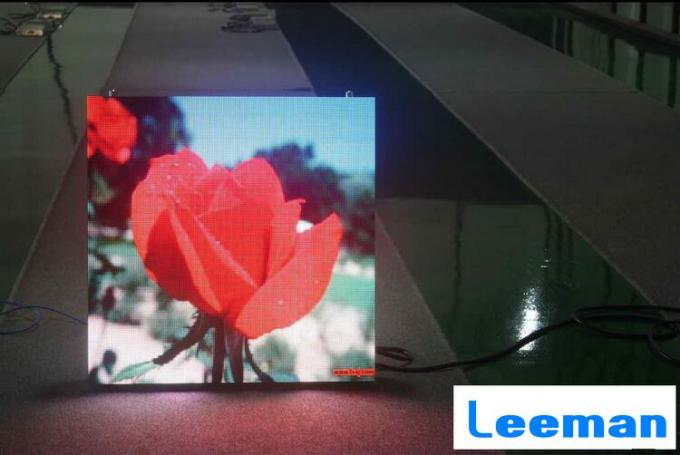 1R1G1B SMD Outdoor Advertising Billboard RGB Full Color with 6mm Pixel Pitch