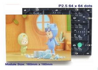 Die Casting Cabinet  HD LED TV Indoor  for Commercial Advertising / Exhibition