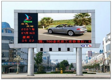 100 Meters Viewing Distance Video Wall Displays Hire P5 Ultra Thin UV Proof