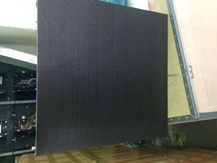 China SMD2121 RGB 500 X 1000mm Ultra Light LED Advertising Board P5 P6 supplier