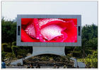 China SMD DIP RGB 3IN1 Full Color LED Display , Fixed Module Installation Digital Video Display Devices factory