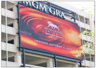 China Anti Low Temperature HD LED TV P6 SMD 3in1 , Commercial Outdoor LED Advertising Screens factory