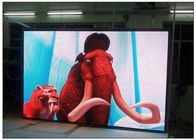 China 4m x 3m Outside Sport LED Display , IP65 Moving Message Text TV LED Full HD factory