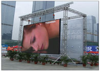 China HD P2.5 Rental LED Display Full Color ,  Programmable Moving Message LED Display factory