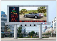 China 100 Meters Viewing Distance Video Wall Displays Hire P5 Ultra Thin UV Proof factory