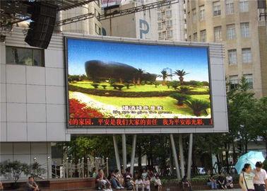 China MBI5024 driver IC LED Video Walls 5mm Pixel Pitch Indoor HD 3G Wireless Control distributor